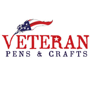 Veteran Pen & Crafts is a Veteran Owned and Operated Custom Wood Working company. We specialize in handmade wood Pens, Rustic and Color Flags
