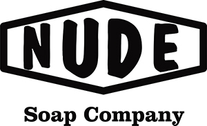Nude Soap Company Natural Hand Made Soaps